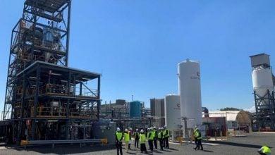 Photo of اليابان وأستراليا تنفذان أول مشروع لإنتاج الهيدروجين من الفحم
