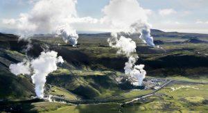 الوادي المتصدع أكبر مصدر للطاقة الحرارية في كينيا