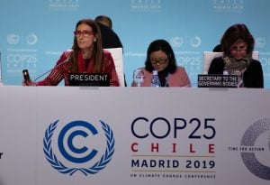 مؤتمر المناخ