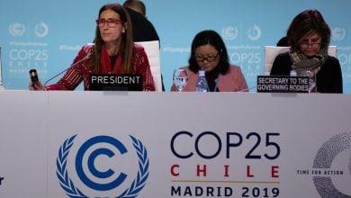 Photo of مؤتمر المناخ.. مبادرة لحماية 4 مليارات شخص من مخاطر التغيرات المناخية