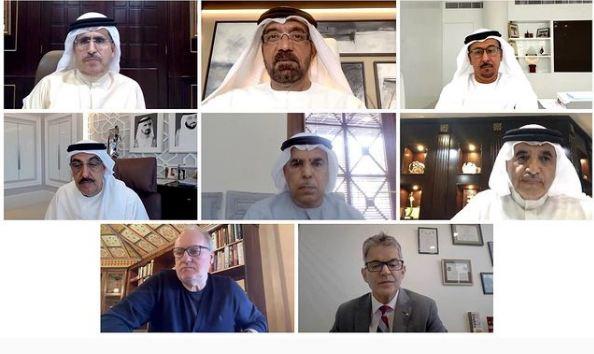 المجلس الأعلى للطاقة في دبي - المنتجات النفطية