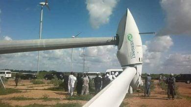 Photo of بعد 12 عامًا.. مزرعة رياح كاتسينا النيجيرية تبدأ توليد الكهرباء