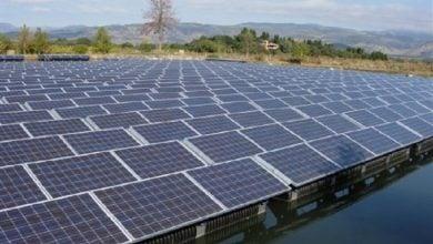 Photo of الهند.. تشغيل أكبر محطة طاقة شمسية عائمة في يونيو
