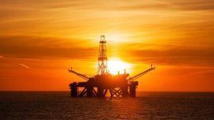 أحد مشروعات النفط في انغولا