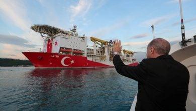 Photo of الرئيس التركي يعلن كشفا جديدا للغاز في البحر الأسود