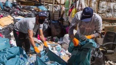 """Photo of مصر.. مراكز لجمع البلاستيك بالتعاون بين هنكل و""""بلاستيك بنك"""""""