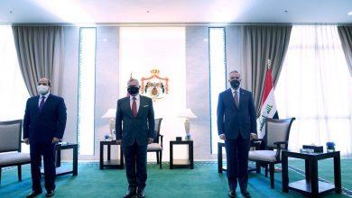 Photo of الربط الكهربائي ومشروعات الطاقة تتصدر ملفات القمة المصرية العراقية الأردنية