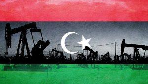 ليبيا وشركة إيني