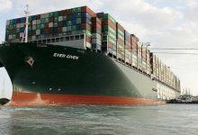 Photo of الشركة المالكة لسفينة إيفر جيفن تطلب إنهاء النزاع وديًا مع قناة السويس