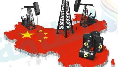 Photo of الصين.. الطلب القوي يقفز بواردات النفط 21% في مارس