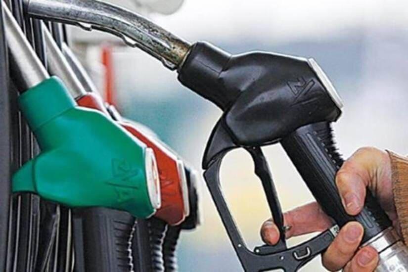 الطلب على البنزين