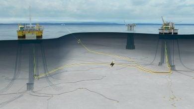 Photo of إكوينور تخطط لمد حقل ترول ويست النرويجي بالكهرباء