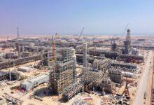 Photo of إنجاز 81% من مشروع مصفاة الدقم في سلطنة عمان