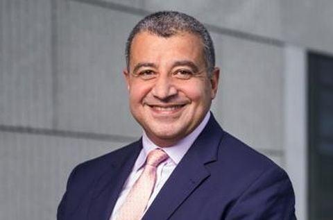 الرئيس التنفيذي لشركة بتروفاك سامي اسكندر