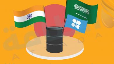 Photo of بعد خلافها مع السعودية وأوبك+.. هل تدشن الهند منظمة لمستوردي النفط؟
