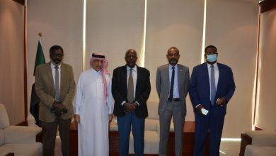 Photo of شركة البانوفا السعودية الإماراتية تورد المواد النفطية للسودان