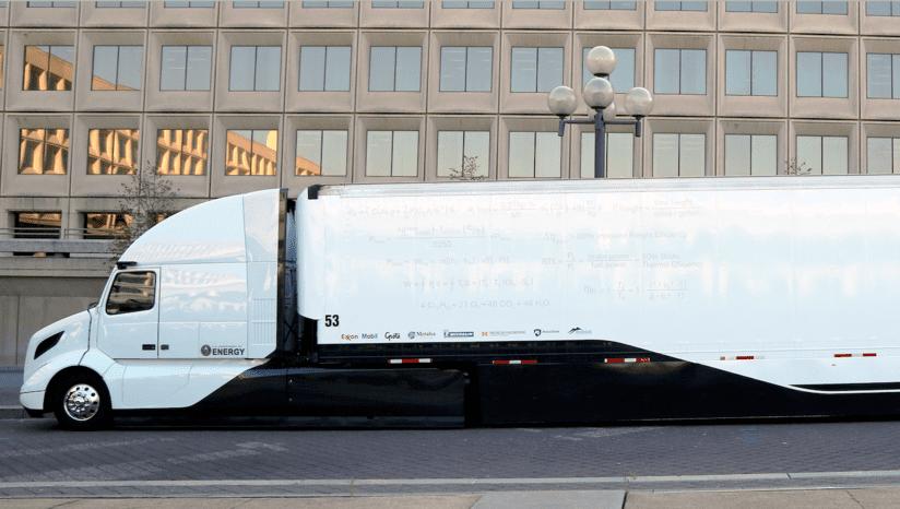 تمويل وزارة الطاقة الأميركية للسيارات والشاحنات