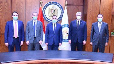 Photo of تعاون مصري إسباني في تصنيع المعدات الحرارية لمشروعات النفط