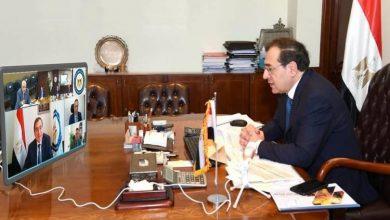 Photo of وزير البترول المصري: إنبي تحقق طفرة في زيادة النشاط