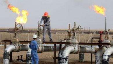 Photo of العراق يخطط لإنتاج 110 ملايين متر مكعب من الغاز يوميًا