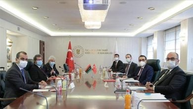 Photo of تعاون مرتقب بين ليبيا وتركيا في مجال النفط والغاز