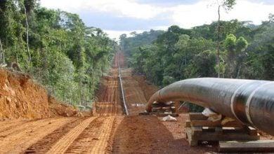 Photo of 38 منظمة تدين توقيع اتفاقيات خط أنابيب النفط الخام لشرق أفريقيا