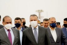 Photo of كلاكيت تاني مرة.. العراق يضع حجر الأساس لمشروع ميناء الفاو الكبير