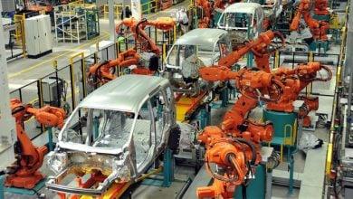 Photo of فورد أوتوسان تعلق إنتاج السيارات بمصنعها في تركيا