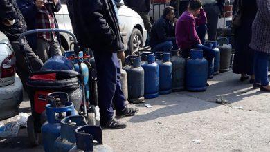 Photo of السوريون يعانون في رمضان.. 20% عجزًا بتوزيع الغاز المنزلي