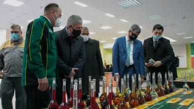 Photo of تعاون مشترك بين العراق وتتارستان في مجالات النفط والطاقة