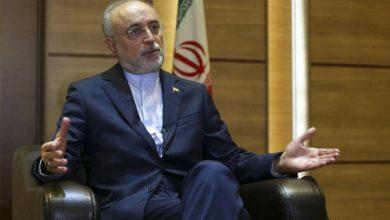 """Photo of إيران تصف حادث """"نطنز"""" بالإرهاب النووي.. و""""تحتفظ بحق الرد"""""""