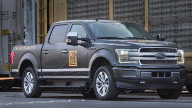 Photo of فورد تخطط لاستثمار 22 مليار دولار في السيارات الكهربائية