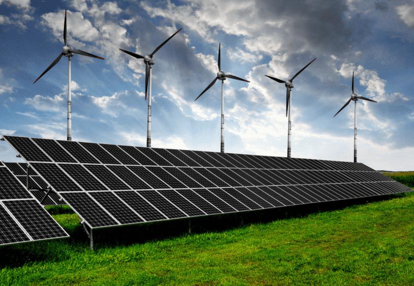 دور صناديق التقاعد في استثمارات الطاقة النظيفة