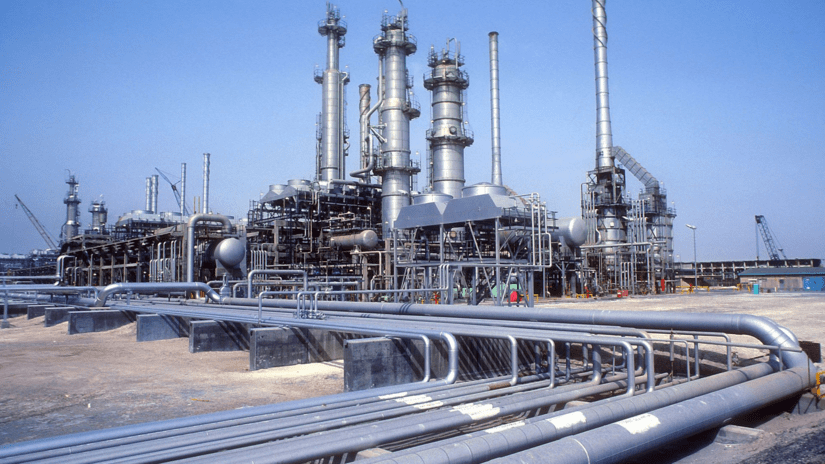 الغاز الطبيعي- جنوب أفريقيا