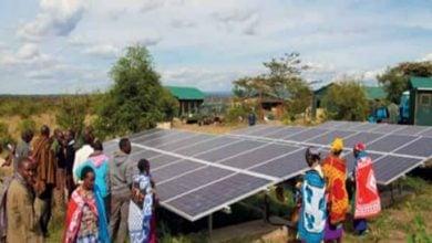 Photo of الأمم المتحدة: ملتزمون بدعم أفريقيا في التكيف مع تغير المناخ