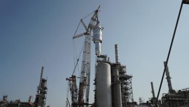 Photo of صادرات النفط العمانية تسجل أكبر زيادة في 9 أشهر