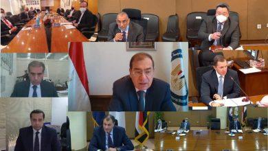 Photo of مصر تركز على أنشطة الاستكشاف لتعويض التناقص الطبيعي في إنتاج النفط