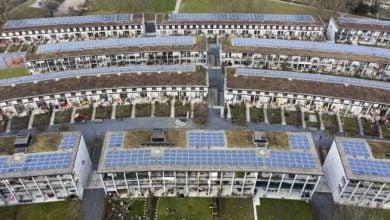 Photo of أسطح المنازل.. خطة سويسرية للتوسع في مشروعات الطاقة الشمسية