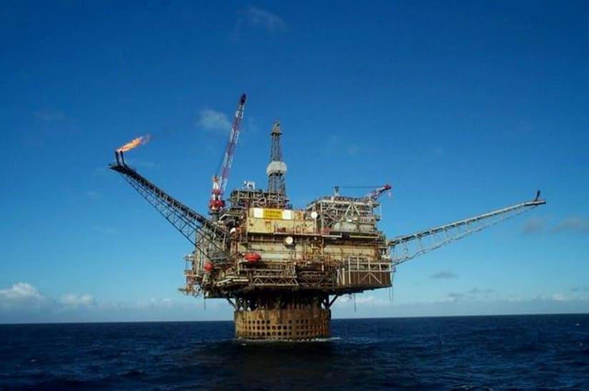 بحر الشمال - التنقيب عن النفط- المغرب
