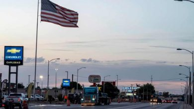 Photo of نيومكسيكو الأميركية تسعى لتقليل اعتمادها على النفط والغاز (تقرير)