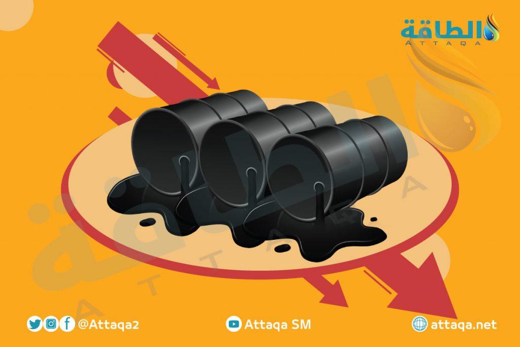 أسعار النفط - احتياطيات النفط