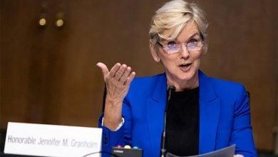 Photo of وزيرة الطاقة الأميركية: عمال الفحم سيلعبون دورًا قياديًا في تحوّل الطاقة