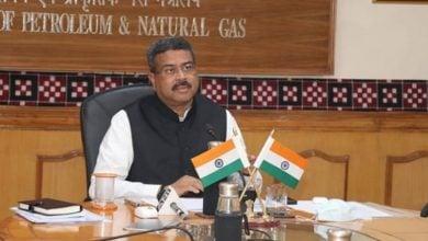 Photo of وزير النفط الهندي: الهيدروجين مصدر الطاقة المستقبلي.. وملتزمون بالجهود المناخية