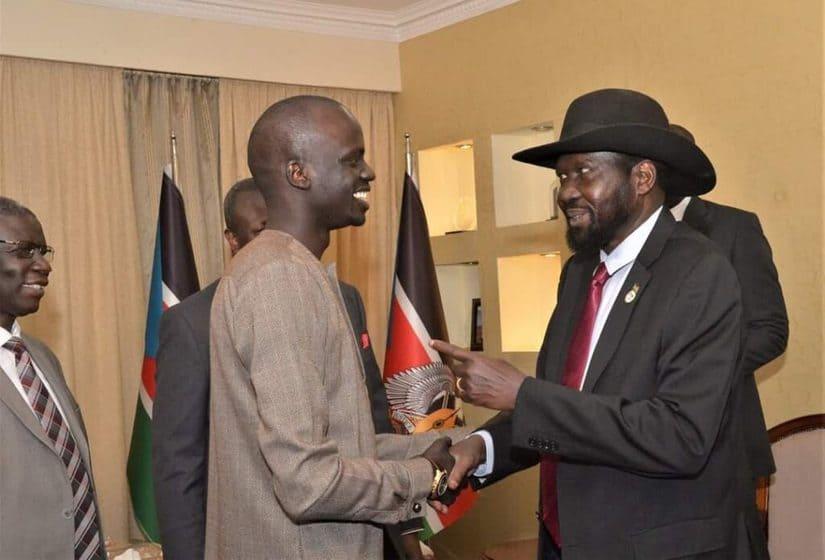 جنوب السودان- النفط في جنوب السودان