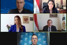 Photo of مصر تشكل لجنة لوضع إستراتيجية استخدامات الهيدروجين