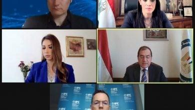 Photo of مصر تعلن التزامها بخفض الانبعاثات والتحول للاعتماد على الغاز