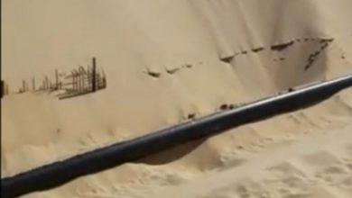 Photo of ليبيا.. الواحة للنفط تنفذ إستراتيجية لإعادة تأهيل خطوط نقل الخام