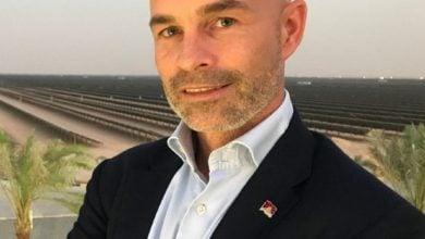 Photo of حوار - رئيس دي ديزرت إنرجي: السعودية و4 دول عربية تحقق طفرة في الطاقة المتجددة