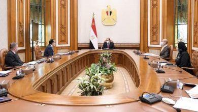 Photo of توجيهات رئاسية بشأن توطين صناعة السيارات الكهربائية في مصر
