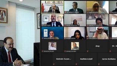 Photo of البحرين.. سياسات متكاملة لتشجيع استخدام المركبات الكهربائية